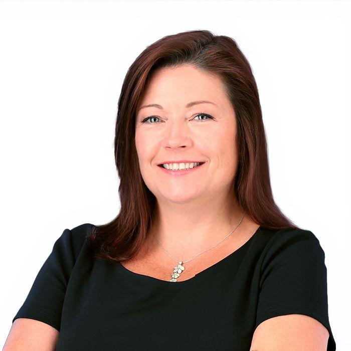 Aileen Cahill