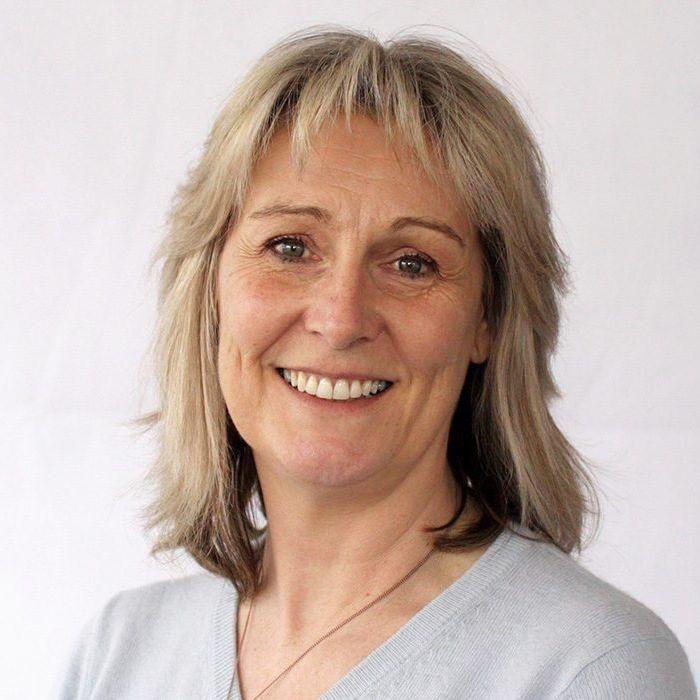 Lorraine Droogmans