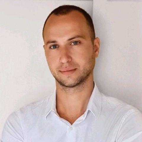 Ilan Sberro