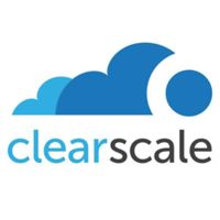 ClearScale logo