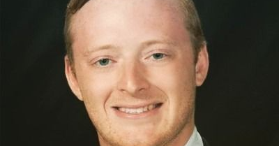 The Org celebrates the promotion of Derek Hanley to Director of Business Development, The Org