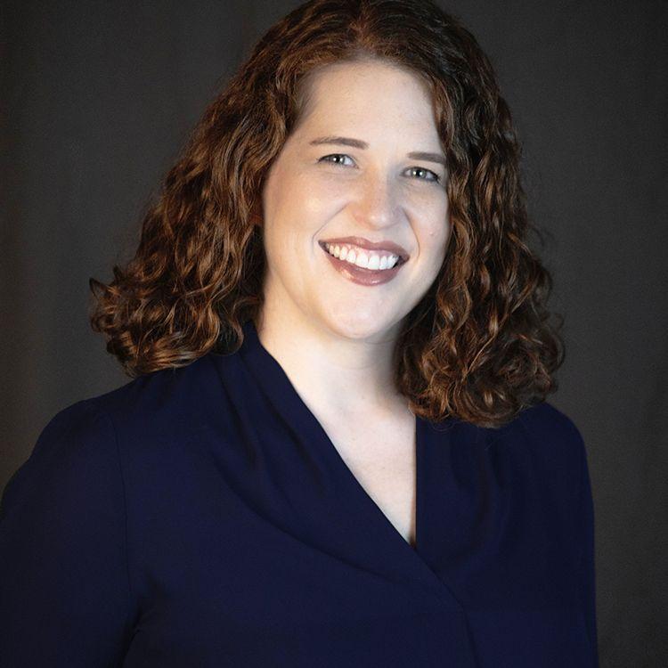Stephanie Hubbard