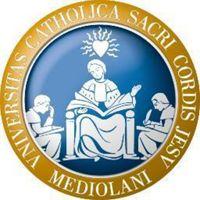 Università Cattolica del Sacro C... logo