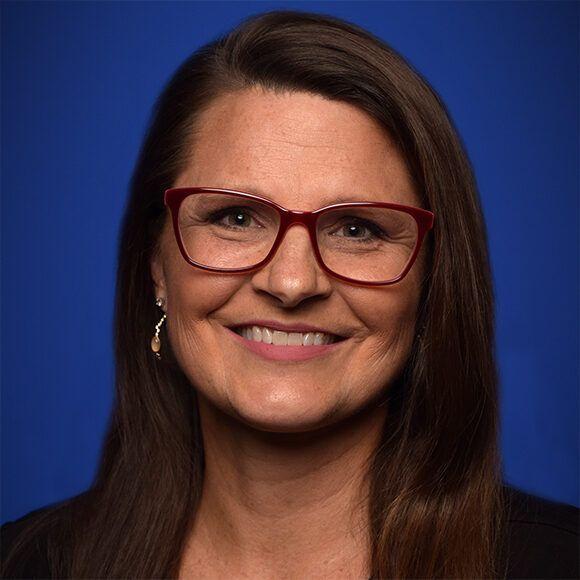 Kimberly Paddock - O'reilly