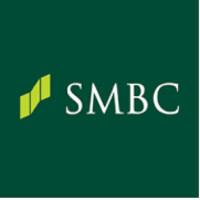 Sumitomo Mitsui Financial Group logo