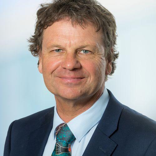 Simon McKeon