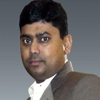 Vikash Sinha