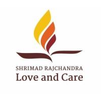 Shrimad Rajchandra Love & Care logo