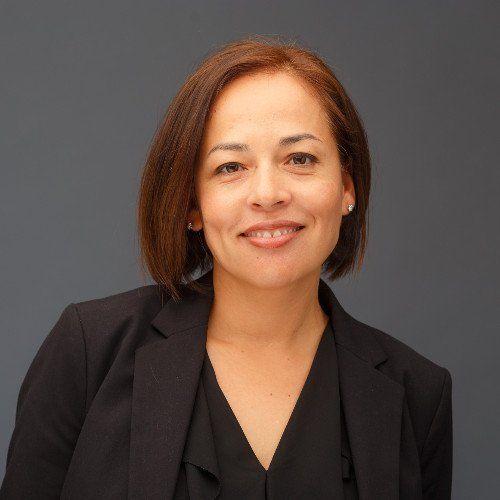 Evelyn Acosta Behrendt