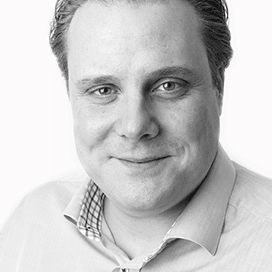 Thomas Lech Pedersen