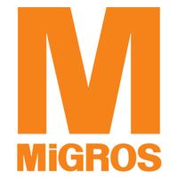 Migros Ticaret logo