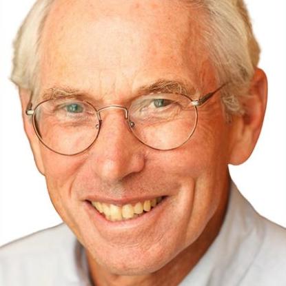 Howard Cox
