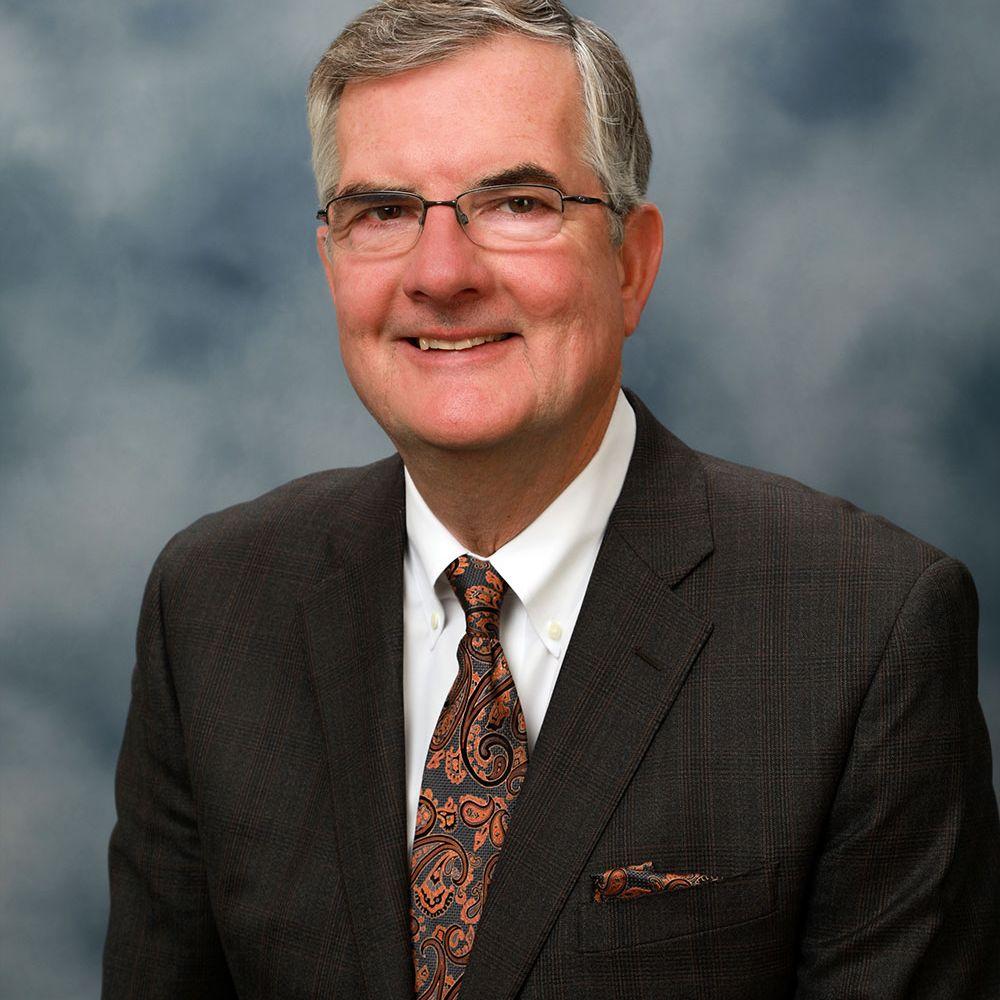 Charles Mcgivney