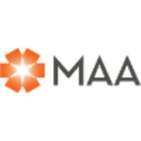 Mid-America Apartment Communitie... logo