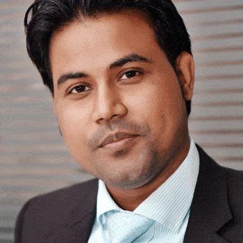 Mokhtar Ahmmad Hawlader