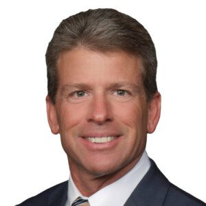 Profile photo of David Byers, VP, Global Electric Power Steering Product Line at Nexteer Automotive