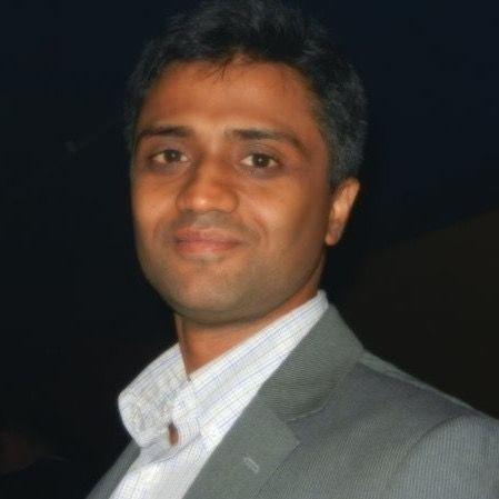 Sutej Bhosekar
