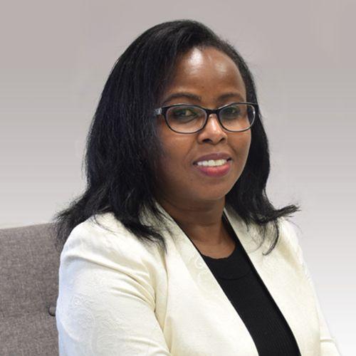 Ruth Mwangi