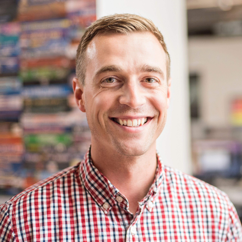 Carson Kipfer