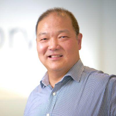 Edward H. Kim