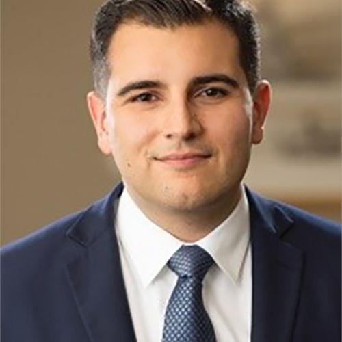 John Pagliari