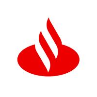 Santander Bank N.A. logo