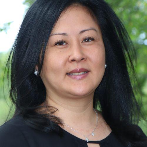 Vivian Ko