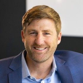 Profile photo of Ryan Ray, Chief Administrative Officer at Progressive Leasing