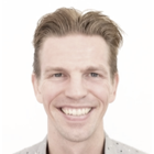 Profile photo of Toby Russell, Co-founder and Co-CEO at Shift