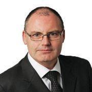 Martin Corrigan
