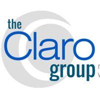 The Claro Group logo