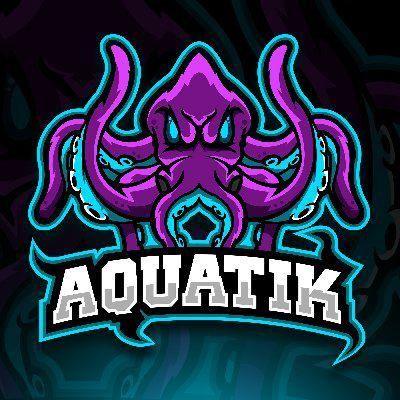 Aquatik logo