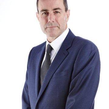 Stuart Murray