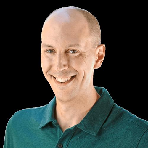 Profile photo of Mike Dauber, General Partner at Amplify Partners
