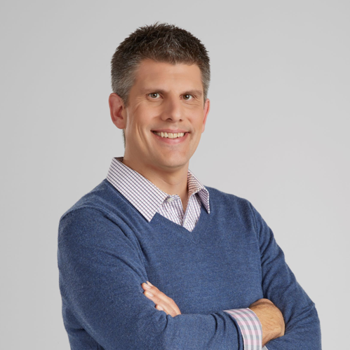 Profile photo of Justin Tichy, Chief Stores Officer at Petco