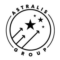 Astralis Group logo