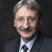Helmut R. Endres