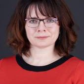 Annette Elliott Rose