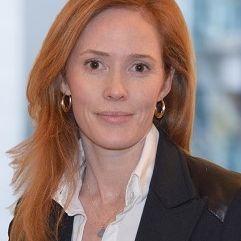 Nina Bjornstad