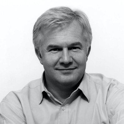 John Rushworth