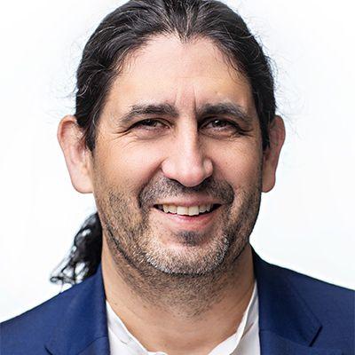 Steve Araiza