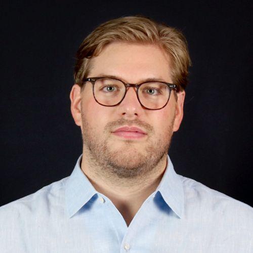 Profile photo of Luis Habermeyer, Business Development at innosabi