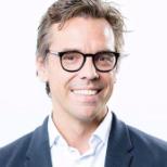 Profile photo of Carl-Fredrik Linder, Member at inRiver