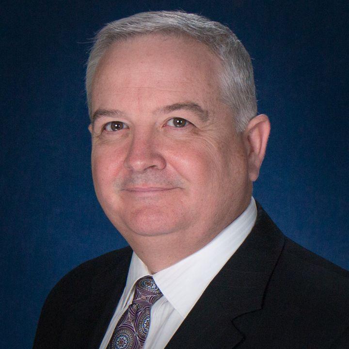 Michael C. Harrison Jr.