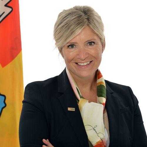 Caroline Senécal