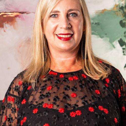 Sally-Anne Jackson