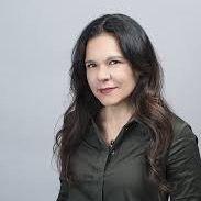 Vanessa Garcia-Brito