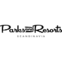 Parks and Resorts Scandinavia logo