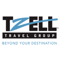 Tzell Travel Group logo
