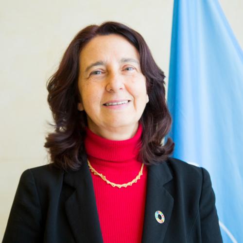 Alessandra Vellucci